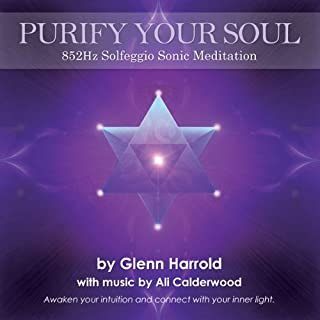 852hz Solfeggio Meditation cover art