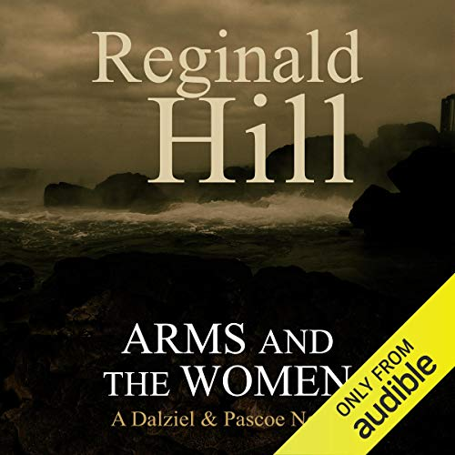 Arms and the Women audiobook cover art
