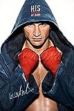 Wladimir Klitschko Signiert Foto Print–großartige