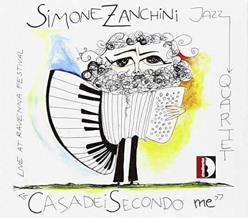 Casa Dei Secondo Me - Live Aufnahme vom Ravenna Festival