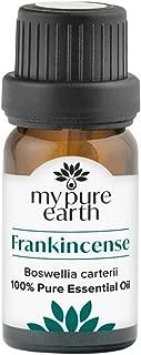 My Pure Earth Frankincense Essential Oil, 10ml