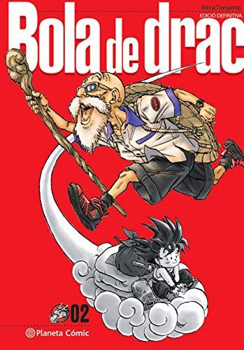Bola de Drac Definitiva nº 02/34 (Manga Shonen)