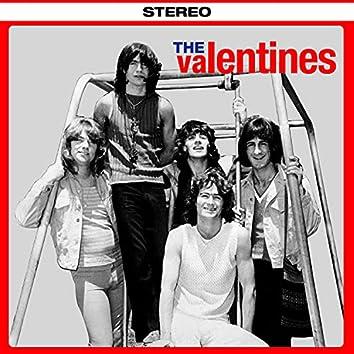 The Valentines (feat. Bon Scott)
