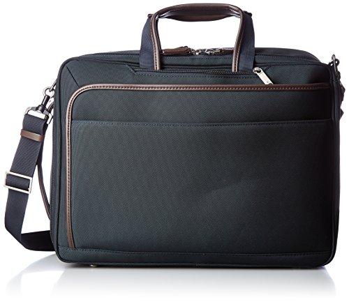 [エースジーン] ビジネスバッグ EVL3.0 3WAY 42cm B4 PC・タブレット収納 セットアップ エキスパンダブル ネイビー