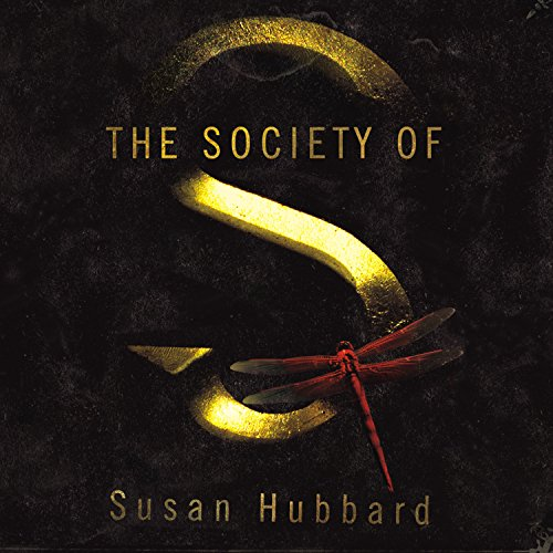 The Society of S audiobook cover art