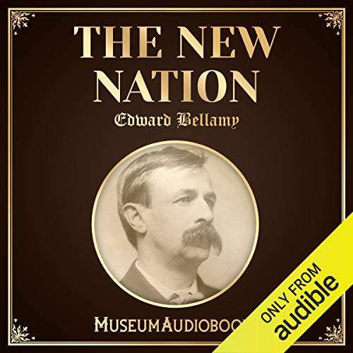The New Nation Titelbild