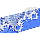 CRYSTAL CANDY Triumphal Silicone Lace Mat