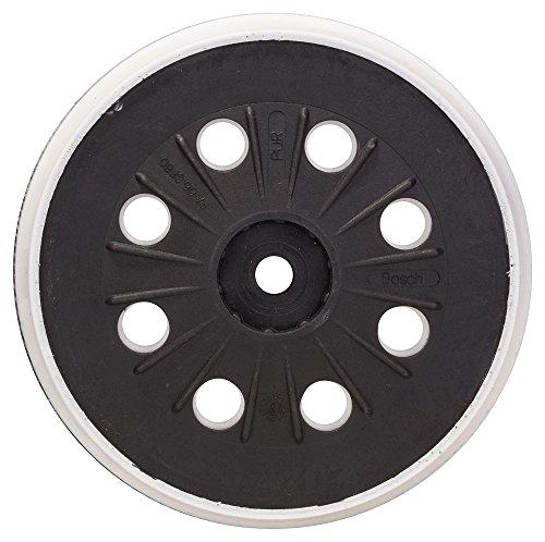 Bosch 2 608 601 607 - Plato de goma - mittel, 125 mm (pack de 1)