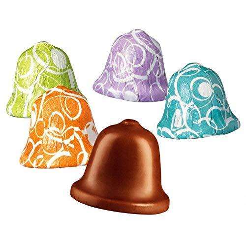 Campanelle di Cioccolato Fondenti Senza Zuccheri Aggiunti Caffarel 1 Kg