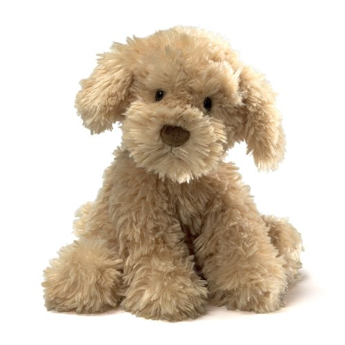 GUND Nayla Cockapoo Dog Stuffed Animal Plush 105quot