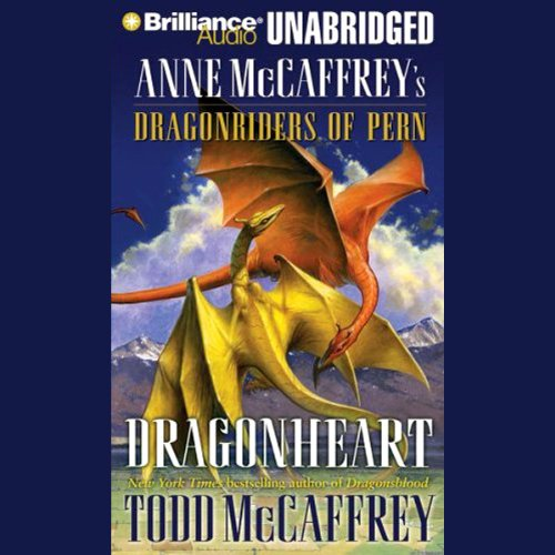 Couverture de Dragonheart