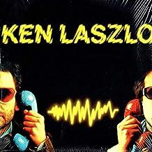 Ken Laszlo - Ken Laszlo - ZYX Music - SIS 1064-1, Silver Star - SIS 1064-1