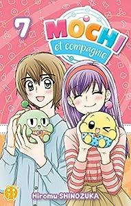 Mochi et Compagnie Edition simple Tome 7