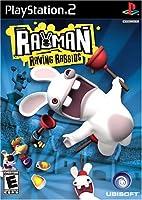 Rayman Raving Rabbids / Game