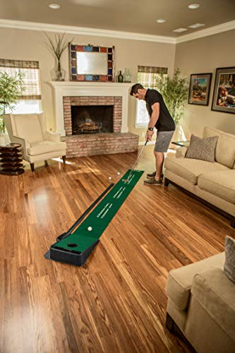 SKLZ Accelerator Pro Indoor Putting Green