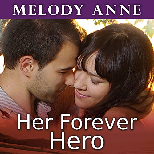 Her Forever Hero audiobook cover art