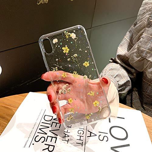 SFJUL telefoonhoes TPU beschermhoes voor iPhone x 7 8 Plus 6 6s Plus transparant telefoonhoes voor iPhone XS xr xs max Coque