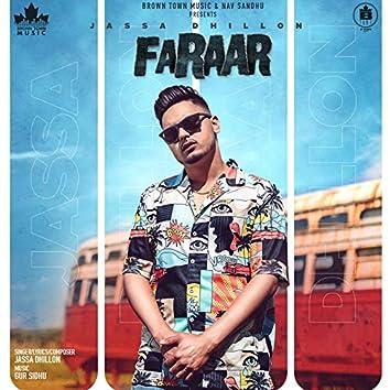 Faraar (feat. Gur Sidhu)