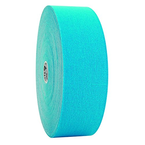 3B Scientific Tape per chinesiologia Classic blu rotolo grande da 31m x 5cm