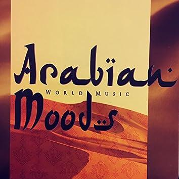 Arabïan Moods