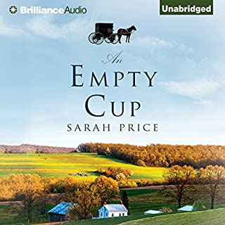 An Empty Cup cover art