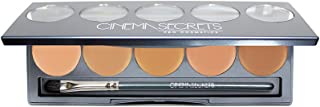 CINEMA SECRETS Ultimate Foundation 5-In-1 Pro Palette 300
