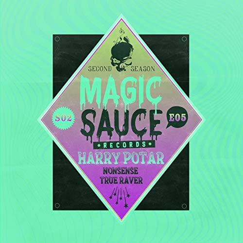 Magic Sauce S02E05 (Second Season)