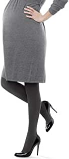 by Sara Blakely Maternity Textured Mama Stripe Tights (873M)