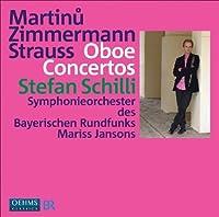 Oboe Concertos (2009-09-29)