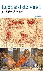 Léonard de Vinci de Sophie Chauveau