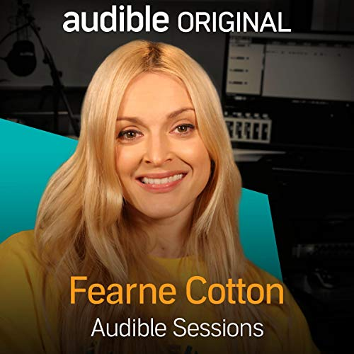 Fearne Cotton cover art