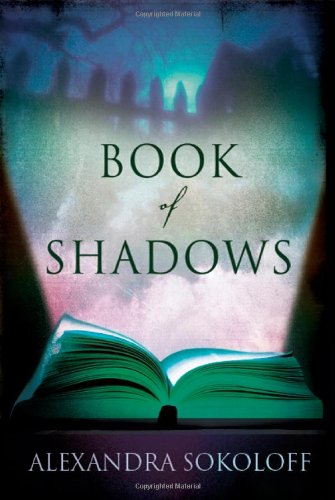 Image of Book of Shadows