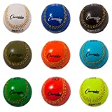 Champions Sports makes a high quality set of weighted baseballs.