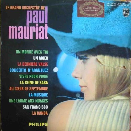 Antiguo Vinilo - Old Vinyl : PARADE DES SUCCÈS Nº19 par Les...