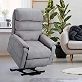 Esright Electric Dual Motor Power Recliner Lift Chair...