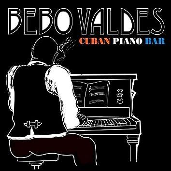 Cuban Piano Bar