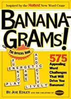 Bananagrams: The Official Book