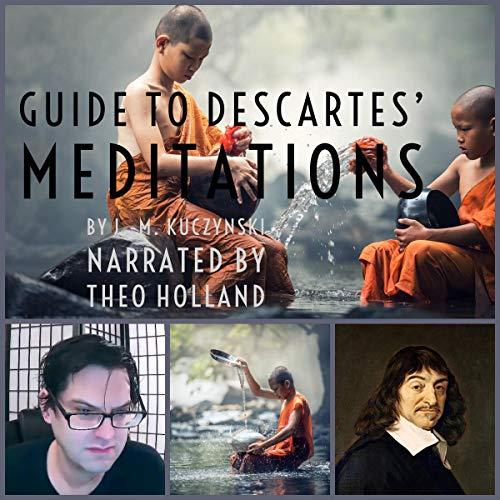 Guide to Descartes' Meditations cover art
