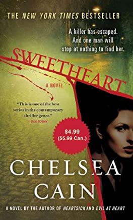 [(Sweetheart)] [By (author) Chelsea Cain] published on (October, 2011)