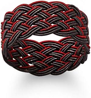 عتيق خاتم فضة للرجال ، Ring002-11