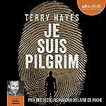 Page de couverture de Je suis Pilgrim