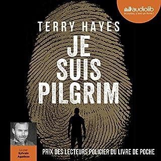 Je suis Pilgrim                   Auteur(s):                                                                                                                                 Terry Hayes                               Narrateur(s):                                                                                                                                 Sylvain Agaësse                      Durée: 27 h et 53 min     Pas de évaluations     Au global 0,0