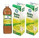 Amla Juice - Indian Gooseberry Juice - Amalaki Juice - ★ Rich in...
