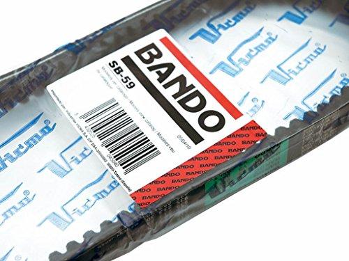 Correa Trapezoidal para Bando V/S para Honda PCX 125, 150