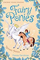 Fairy Ponies Unicorn Prince (Young Reading Series 3 Fiction)