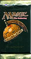 Magic The Gathering Chronicles Booster Pack [Sealed]