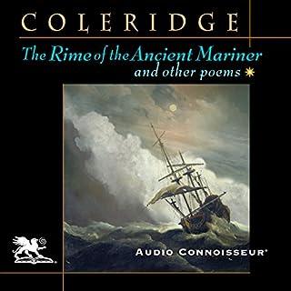The Rime of the Ancient Mariner and Other Poems                   Auteur(s):                                                                                                                                 Samuel Taylor Coleridge                               Narrateur(s):                                                                                                                                 Charlton Griffin                      Durée: 2 h et 27 min     1 évaluation     Au global 3,0