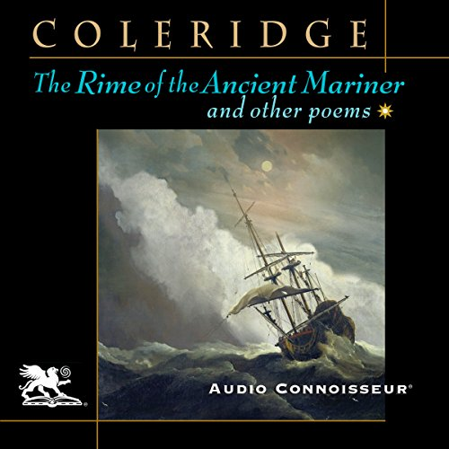 The Rime of the Ancient Mariner and Other Poems audiobook cover art