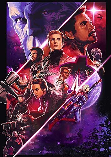 映画 アベンジャーズ エンドゲーム ポスター 2019 AVENGERS : ENDGAME アイアンマン マイティ ソー ハルク ...