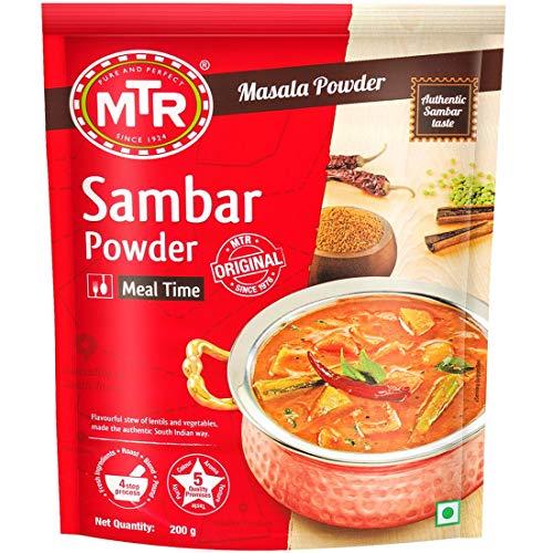 MTR Sambar Masala Powder 200g
